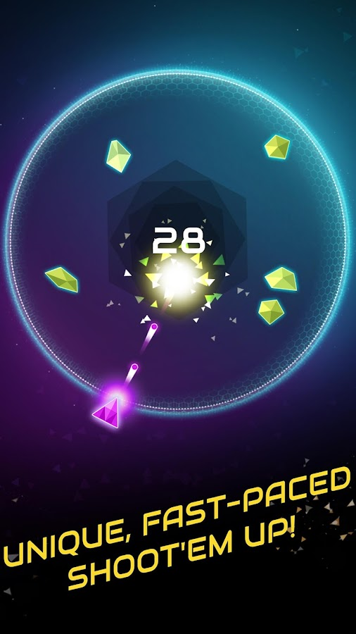 Circuroid Screenshot 0