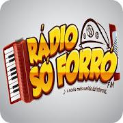 Rádio Só Forró FM 2.0 Icon