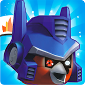 ProGuide Angry Birds Transformers