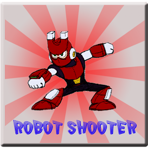 Robot Shooter Bubble for Android
