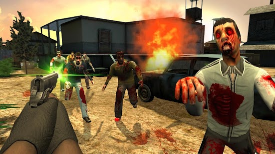 Zombie games free download for pc - Gamebracom