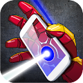 Iron Glove Laser Simulator APK for Bluestacks
