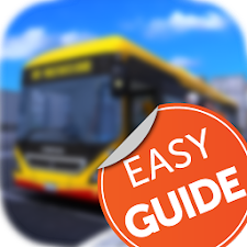 Guide Simulator Bus