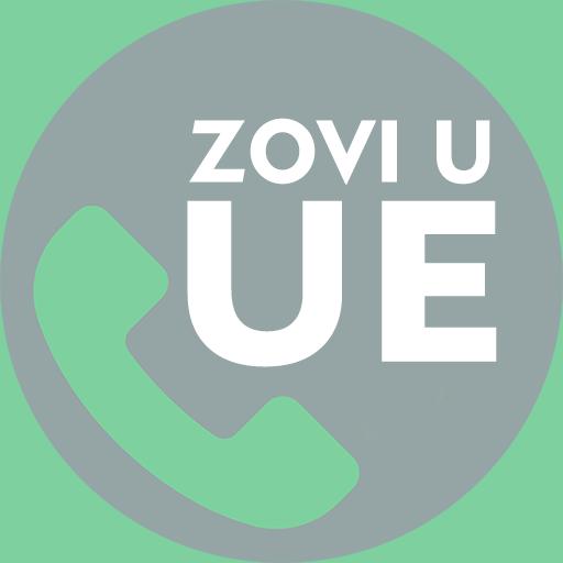 Android aplikacija Zovi u Užicu