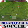 Download Android App Guide Dream League Soccer 16 for Samsung