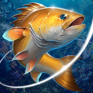 Cover art Fishing Hook