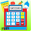 Kids Cash Register Grocery for Lollipop - Android 5.0