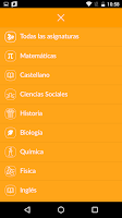 Screenshot of Misdeberes.es