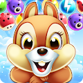 Free Bubble Shoot Pet APK for Windows 8