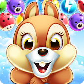 Download Full Bubble Shoot Pet 1.2.144 APK