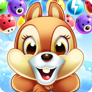 Download Bubble Shoot Pet for PC