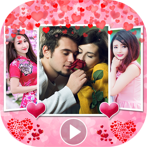 Love Video Maker With Music (app)