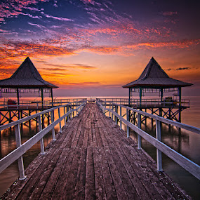 Kenji ala SKD by Andy R Effendi - Landscapes Sunsets & Sunrises
