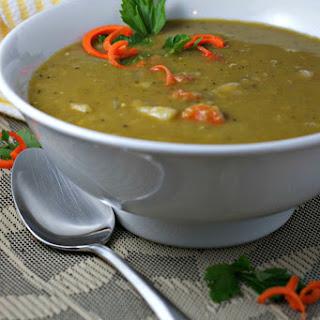 Split Pea Soup With Cumin Recipes