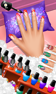 Game Makeup Spaholic Hair Salon apk for kindle fire