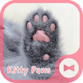 CatWallpaper Kitty Paws Theme