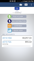 Screenshot of Mayo Clinic Health Solutions