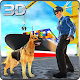 Police Dog moderne Pirate