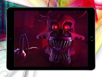 Foxy Wallpapers HD APK for Bluestacks