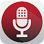 Voice recorder APK for Blackberry