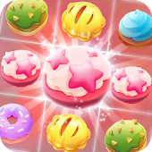 Free Download Cookie Blast Bakery APK for Samsung