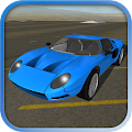 Game Legendary Car Driving APK for Kindle