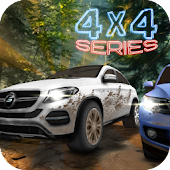 4x4 Off-Road Rally 0