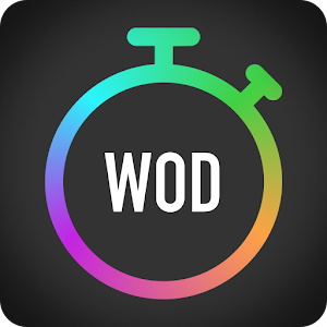SmartWOD Timer - WOD timer for CrossFit workouts for Android