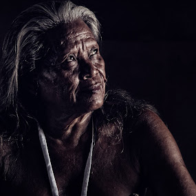 by Irvan Darmawan - People Portraits of Men