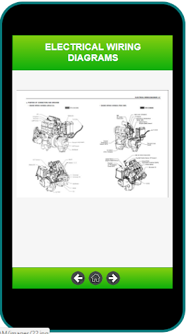 Electrical Wiring Diagram New Screenshot