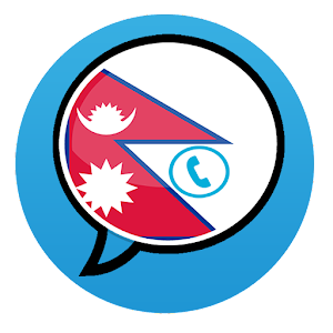 Nepali Messenger Icon