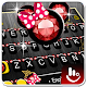 Pink Minny Keyboard Theme APK