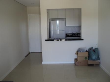 Apartamento residencial à venda, Parque Taquaral, Campinas.