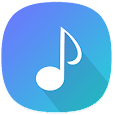 Music Player style Note 9