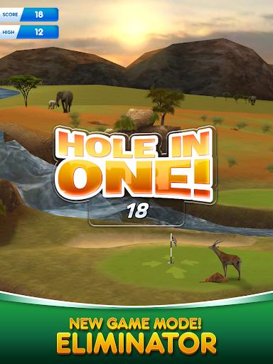 Flick Golf World Tour screenshot 10