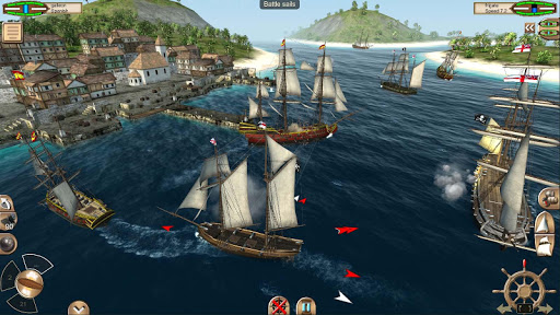 The Pirate: Caribbean Hunt screenshot 14