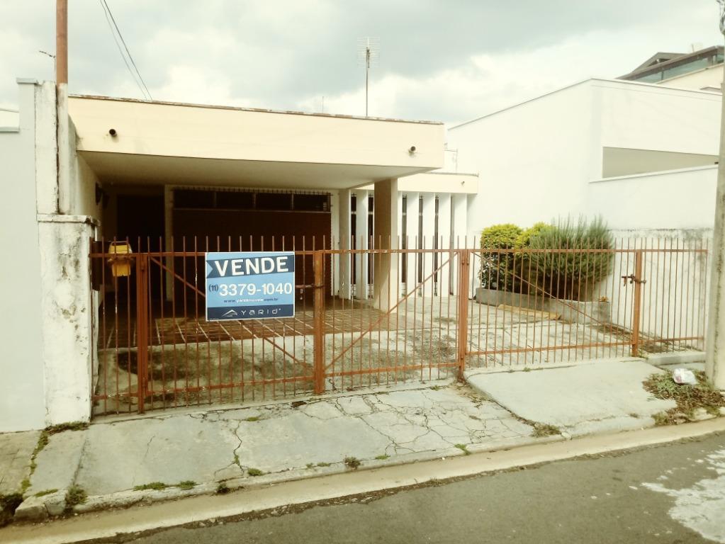[Casa residencial à venda, Jardim Morumbi, Jundiaí.]