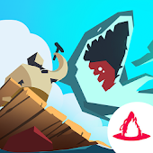 Survive on Raft(ALPHA) APK Descargar