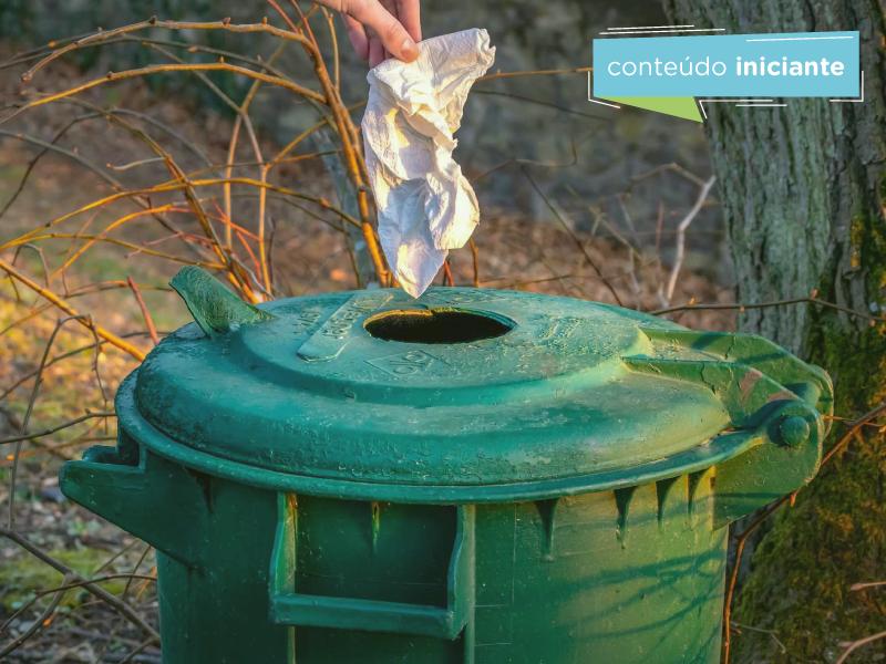 Descubra como descartar corretamente o lixo da sua empresa