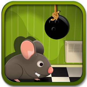 Rat Escape Side Scrolling Game