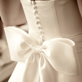 by Trevor Brown - Wedding Details