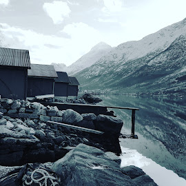 Love olden norway by Roger Viem - Landscapes Mountains & Hills