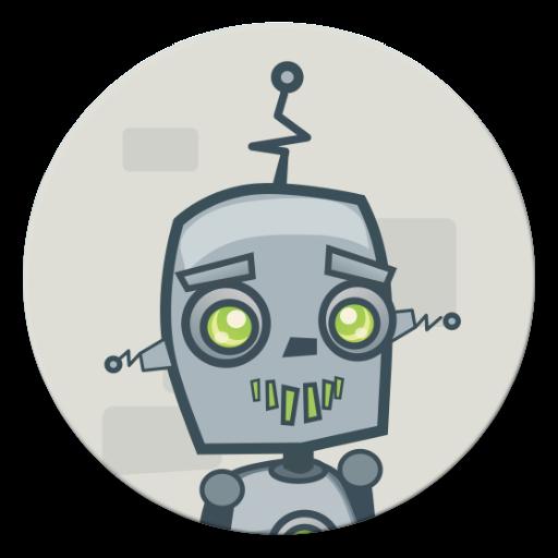Android aplikacija Роботов замак na Android Srbija