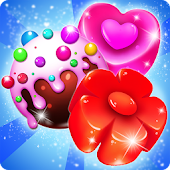 Game Candy Swap Fever APK for Windows Phone