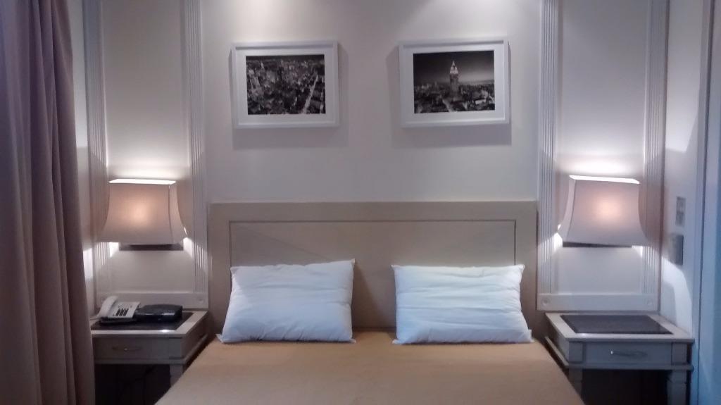 Flat 1 Dorm, Vila Olímpia, São Paulo (FL0498) - Foto 5