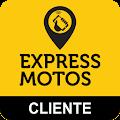 Express Motos - Cliente