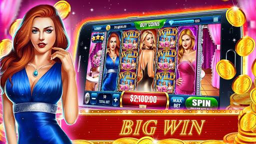 Slots - DoubleWin Casino - screenshot