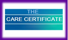 Mandatory Care Certificate Training Course | Regal Training - Coventry