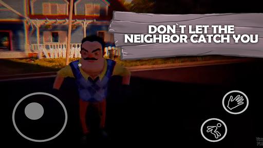 Sullen Neighbor For PC