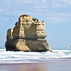 Great Ocean by Md Hafiy - Landscapes Mountains & Hills ( cliff )